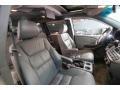 Honda Odyssey EX-L Ocean Mist Metallic photo #23