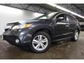 Acura RDX Technology Graphite Luster Metallic photo #1