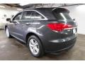 Acura RDX Technology Graphite Luster Metallic photo #4