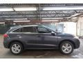 Acura RDX Technology Graphite Luster Metallic photo #8