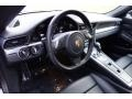 Porsche 911 Carrera Cabriolet Black Edition Black photo #16