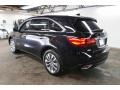 Acura MDX SH-AWD Technology Crystal Black Pearl photo #4