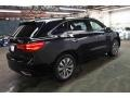 Acura MDX SH-AWD Technology Crystal Black Pearl photo #8