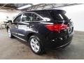 Acura RDX Technology Crystal Black Pearl photo #3