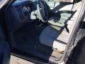 Dodge Dakota ST Quad Cab Brilliant Black Crystal Pearl photo #8