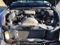 Dodge Dakota ST Quad Cab Brilliant Black Crystal Pearl photo #16