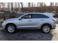 Acura RDX AWD Lunar Silver Metallic photo #3