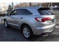 Acura RDX AWD Lunar Silver Metallic photo #4