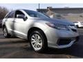 Acura RDX AWD Lunar Silver Metallic photo #9