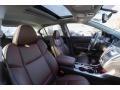 Acura TLX 2.4 Bellanova White Pearl photo #21