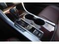 Acura TLX 2.4 Bellanova White Pearl photo #25