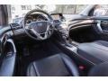 Acura MDX SH-AWD Technology Palladium Metallic photo #15