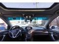 Acura MDX SH-AWD Technology Palladium Metallic photo #16