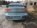 Mitsubishi Lancer GTS Octane Blue Pearl photo #5
