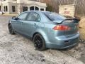 Mitsubishi Lancer GTS Octane Blue Pearl photo #6
