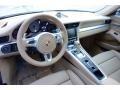 Porsche 911 Carrera 4S Coupe Dark Blue Metallic photo #17