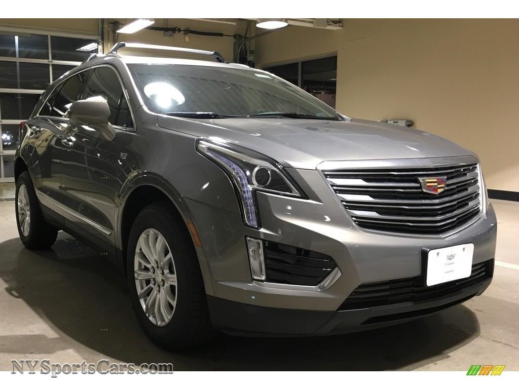 Bronze Dune Metallic / Sahara Beige Cadillac XT5