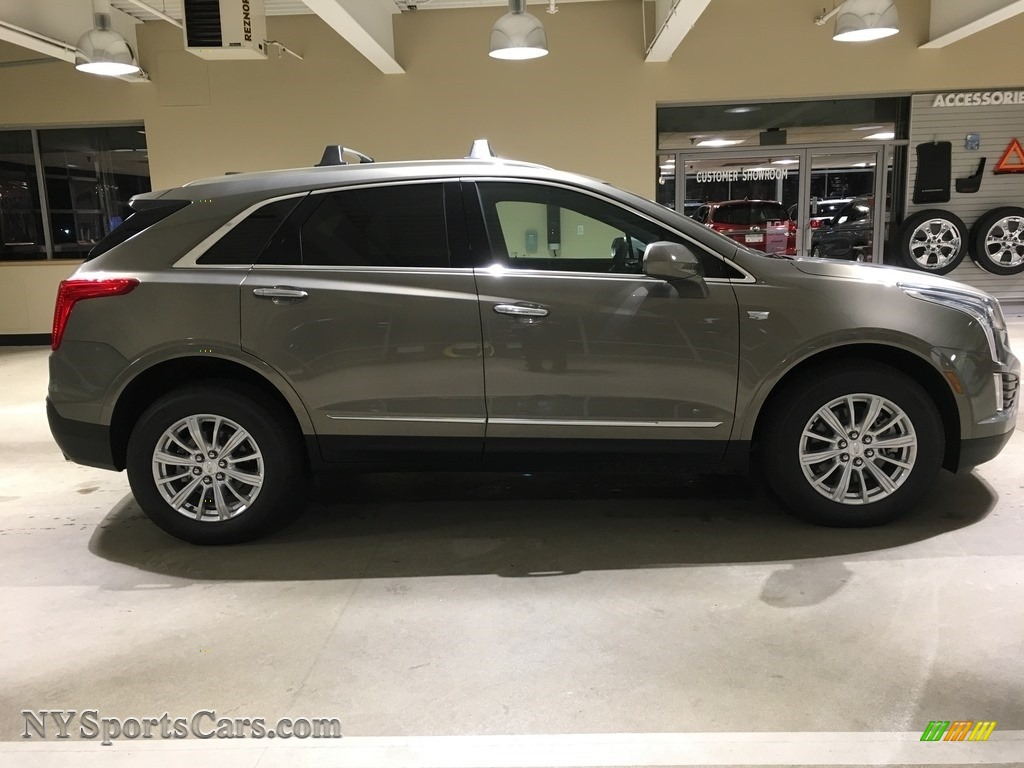 2018 XT5  - Bronze Dune Metallic / Sahara Beige photo #7