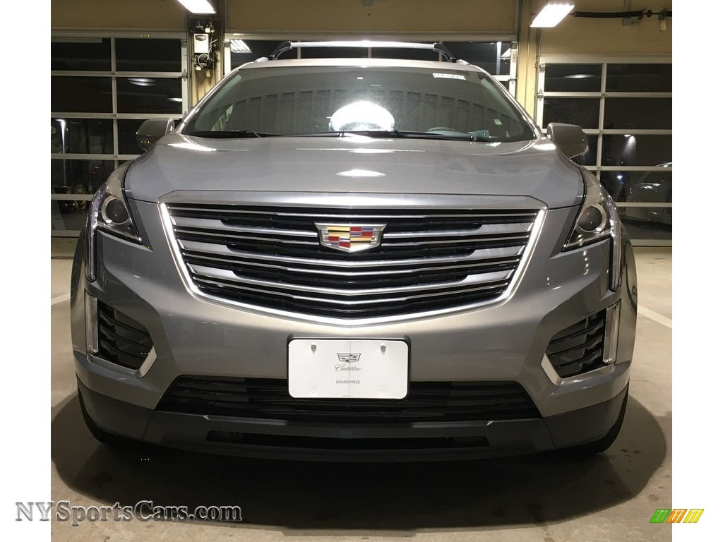 2018 XT5  - Bronze Dune Metallic / Sahara Beige photo #8