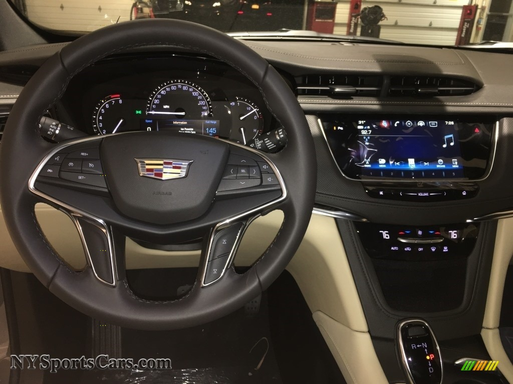 2018 XT5  - Bronze Dune Metallic / Sahara Beige photo #12