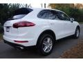 Porsche Cayenne Diesel White photo #6