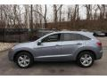 Toyota RAV4 Limited AWD Magnetic Gray Metallic photo #3