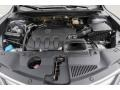 Toyota RAV4 Limited AWD Magnetic Gray Metallic photo #10