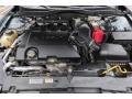 Lincoln MKZ AWD Steel Blue Metallic photo #10