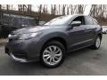 Acura RDX Technology AWD Modern Steel Metallic photo #1