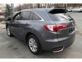 Acura RDX Technology AWD Modern Steel Metallic photo #4
