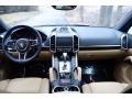 Porsche Cayenne Diesel Moonlight Blue Metallic photo #13