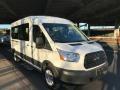Ford Transit Wagon XLT 350 MR Long Oxford White photo #2