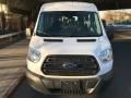 Ford Transit Wagon XLT 350 MR Long Oxford White photo #5