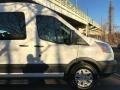 Ford Transit Wagon XLT 350 MR Long Oxford White photo #7