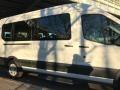 Ford Transit Wagon XLT 350 MR Long Oxford White photo #9