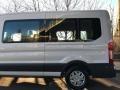 Ford Transit Wagon XLT 350 MR Long Oxford White photo #12