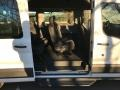 Ford Transit Wagon XLT 350 MR Long Oxford White photo #35