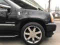 Cadillac Escalade Luxury AWD Black Raven photo #9