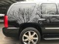 Cadillac Escalade Luxury AWD Black Raven photo #15
