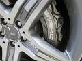 Mercedes-Benz S 63 AMG 4Matic Cabriolet designo Diamond White Metallic photo #17