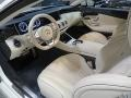 Mercedes-Benz S 63 AMG 4Matic Cabriolet designo Diamond White Metallic photo #19