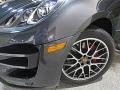 Porsche Macan Turbo Volcano Grey Metallic photo #8