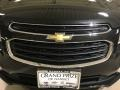 Chevrolet Cruze Limited LT Black Granite Metallic photo #9