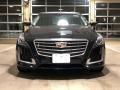 Cadillac CTS Luxury AWD Black Raven photo #2