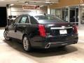 Cadillac CTS Luxury AWD Black Raven photo #9