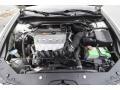Acura TSX Sedan Premium White Pearl photo #10