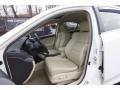Acura TSX Sedan Premium White Pearl photo #12