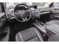 Acura MDX SH-AWD Technology Silver Moon photo #16