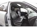 Acura MDX SH-AWD Technology Silver Moon photo #26