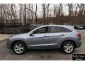 Acura RDX Technology Forged Silver Metallic photo #3